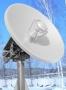 Наземная антенная система НАС 2.5 м