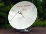 Наземная антенная система НАС 3,7 м