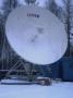 Наземная антенная система НАС 7,2 м (АЗ ±180°)