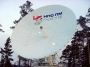Наземная антенная система НАС 9,3 м